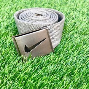 Vintage Nike Belt